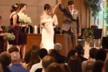 VIDEÓ: Esküvői rázd-meg-rázd!