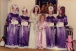 Röhejes esküvői fotók - ugye, ti nem készítettek ilyet?