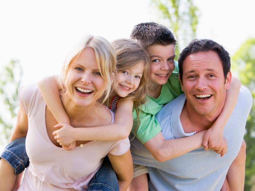 Anya, Apa, Gyerekek: van remény, gyűlnek az aláírások a házasság és a család hagyományos fogalmának megőrzésére!
