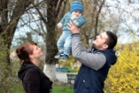 Erdő Péter: az emberi viselkedés normáit a családban lehet megtanulni