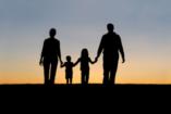 """""""A családok jövője – A jövő családjai"""""""