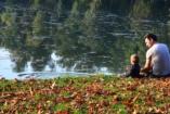 Megemlékezés és gyermeknap május utolsó hétvégéjén – színes fotók