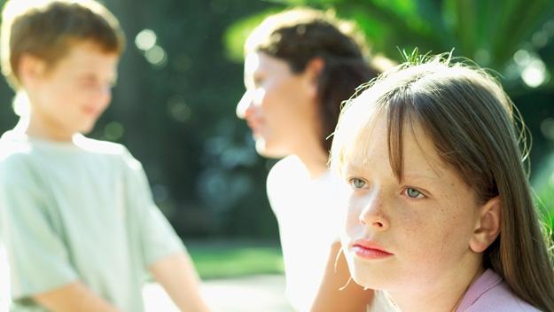 Ha az egyik gyerekedet jobban szereted...