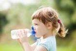 Nem isznak elég vizet a magyar gyerekek