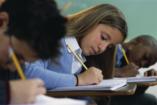 Több százezer gyerek vett részt az országos oktatási felmérésen