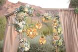 Legyen tele az esküvői dekoráció pozsgással! - képek