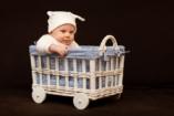 Első gyermek - többszörösére nőhet az anyasági támogatás