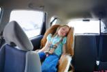 Négy autós gyerekülés bukott meg az ADAC teszten