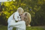 Mikor nevetik el először magukat a babák?