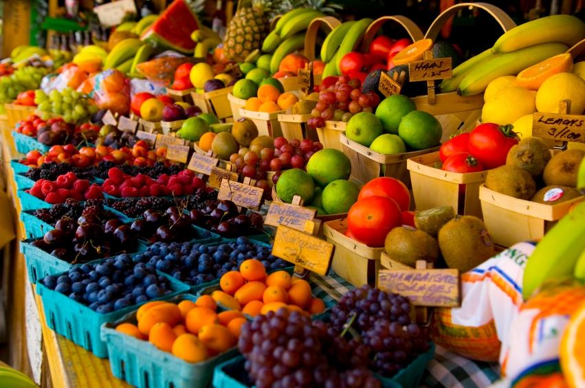 A legszennyezettebb zöldségek, gyümölcsök - miből vegyünk biót?