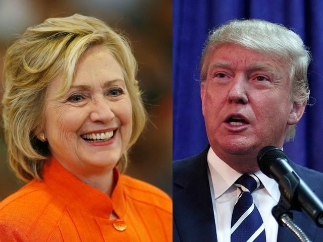 Clinton-Trump: Az amerika elnökválasztás lépcsőfokai