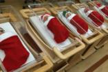 A kórházban is lehet boldog a karácsony