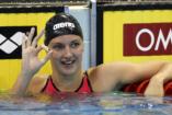 Férjhez ment úszóbajnoknőnk - Hosszú Katinka