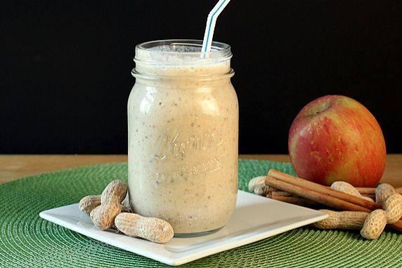 A legfinomabb reggeli smoothie - Annyira finom, hogy minden nap ezt akarod inni