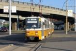 Kezdődik az 1-es villamos vonalának felújítása
