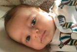 VIDEÓ: Egy édes kisbaba első éve 7 percben