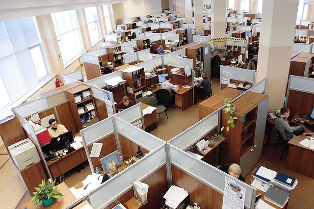 7 trükkös munkahelyi szituáció és a megoldásuk