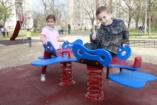 Végre! Egy magyar találmánynak köszönhetően együtt játszhatnak fogyatékkal élő és ép gyerekek