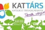 KATTÁRS Debrecenben: fókuszban a katolikus nevelés és oktatás