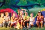 Mikortól táborozhat gyermekünk?