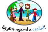 Együtt nyaral a család! - Fotópályázatot hirdetünk