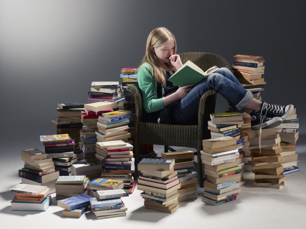 KönyvForgató pályázat – ingyenes könyvadomány