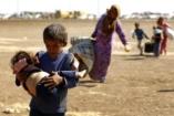 Gyerekek a kereszten - az ISIS módszerei