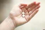 Így szedjen gyógyszert, ha szoptat