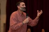 Feri atya válaszol - az évad utolsó előadása