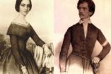 Forradalmárok asszonyai, nők a siralomházban