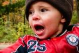 Nemcsak a verés és a kiabálás fáj a gyereknek!