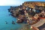 Tudtátok, hogy létezik egy Popeye-falu?
