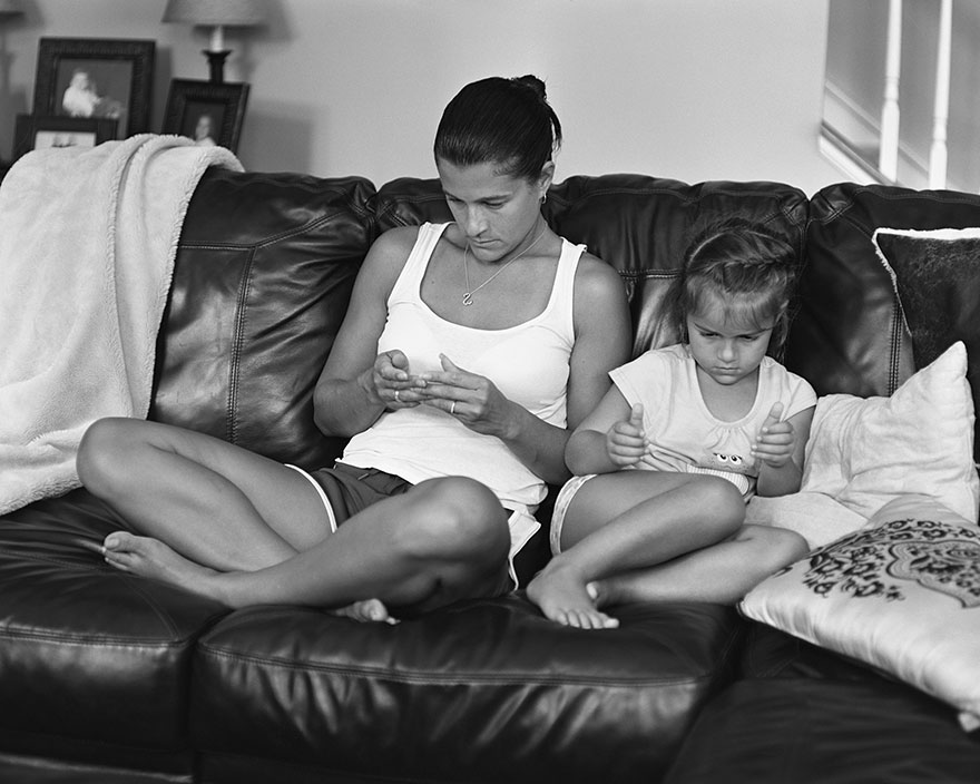 Jó vagy rossz? - ilyenek lennének hétköznapjaink mobil nélkül!