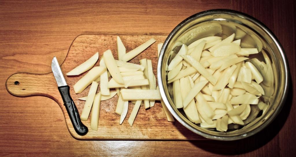 Felejts el a klasszikus sült krumplit! 10 izgalmas köret burgonyából
