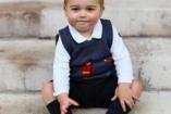 Így fog kinézni György herceg felnőttként