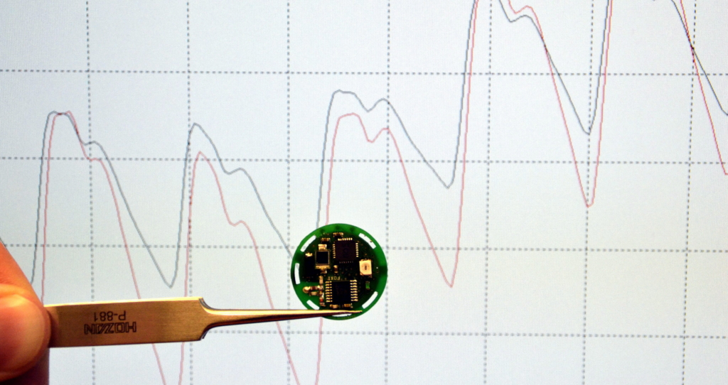 Vezeték nélküli magzati pulzoximétert készítettek a Műegyetemen