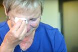 Megható meglepetés egy koraszülött intenzíven dolgozó nővérnek