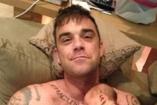 """Robbie Williams: """"Együtt fogok drogozni a lányommal!"""" + VÉLEMÉNY"""