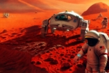 Élet a Marson –  ahol nincs retúr jegy