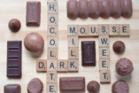 Tömény élvezet: Házi csokimousse gyümölccsel