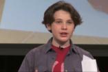 14 éves autista, de lehet, hogy okosabb, mint Einstein!