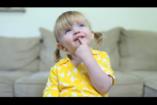 A legédesebb szülinapi üzenet - VIDEÓ
