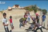 Játsszunk megkínzósdit! - Kurd gyerekek mindennapjai VIDEÓ