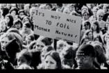VIDEÓ: Az abortuszellenes mozgalom 40 éve az USA-ban