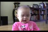 VIDEÓ: A világ felfedezése babaszemmel