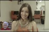 VIDEÓ: Megható módszer a nyelvtanulásra