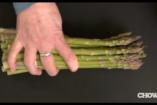 VIDEÓ: hogyan tartsuk frissen a spárgát?