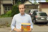 VIDEÓ: A tökéletes apák reggelizőpelyhe