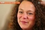 VIDEÓ: Súlyemelés a 9. hónapban