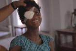 VIDEÓ: Először lát életében egy testvérpár